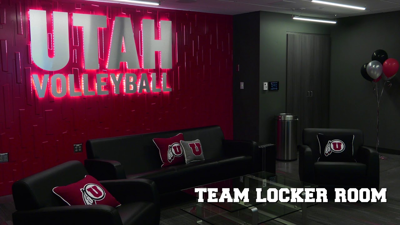 Utah Athletics | Volleyball