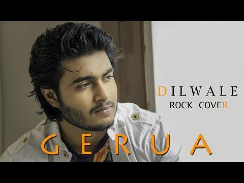 Gerua | Shah Rukh Khan | Raj Barman | Raj & Co. | Dilwale