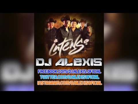 Intenso Mix ( Texano Light ) - DJ Alexis