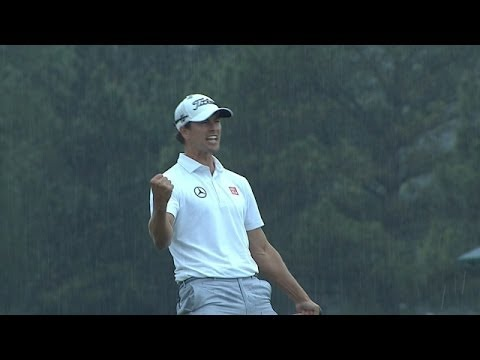 Top 10: Moments of the Year on the PGA TOUR in 2013