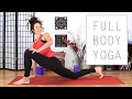 Full Body Yoga Stretches - 30 Minute Sweet & Relaxing Workout