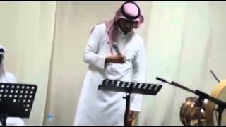 فرقة انغام الشرقيه+الفنان سعد السعود2016   YouTube