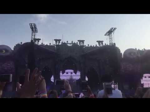 Marshmello - Find Me (EDC JAPAN 2017)