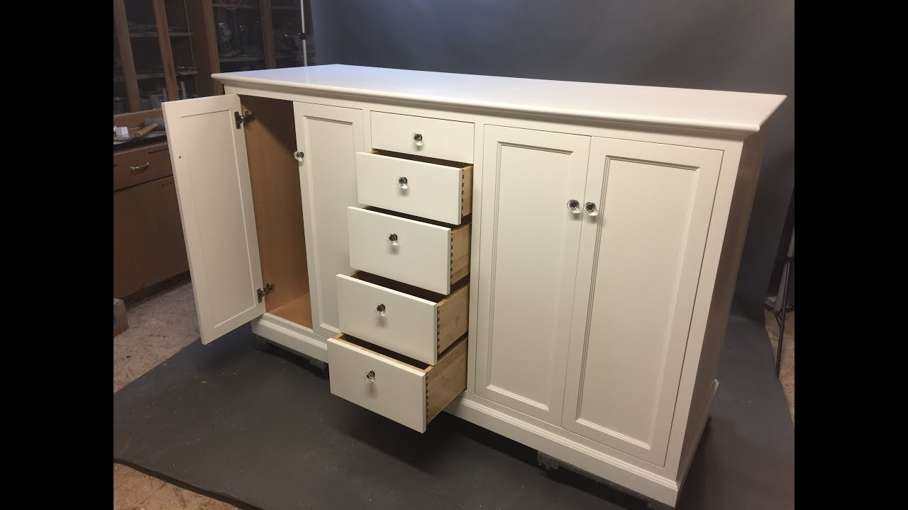 double sided kitchen cabinets woodworking a sided cabinet 15030