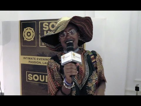 Soul Free Open Mic Session in Wood Green London UK