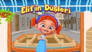 Elif'in Düşleri Oyunu Çok Yakında!