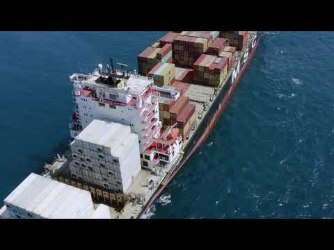 Shipping Marine Services and Surveys