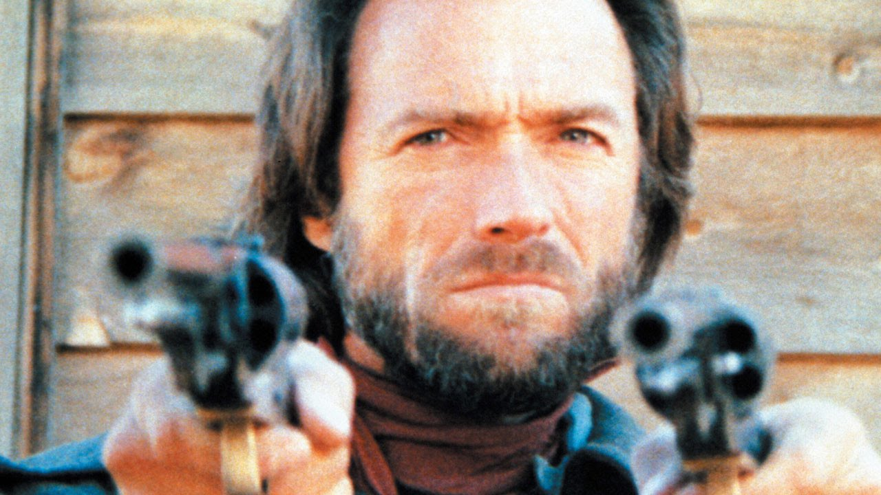 Classic Old Movie : The Outlaw Josey Wales 1976