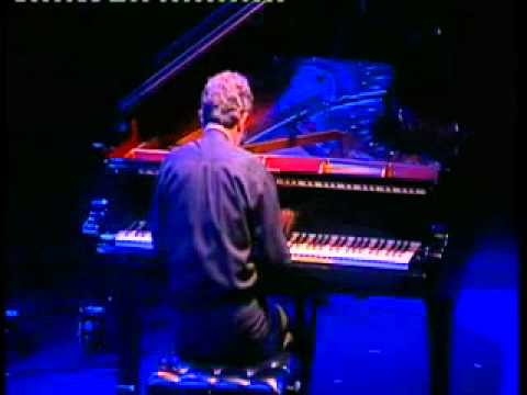 2008 Classical Music Awards - Mark Isaacs improvised piano solo