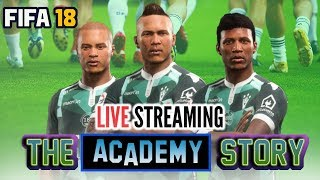 The Academy Story Live - NEW SERIES EP2