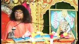 Ram Katha by Acharya Shri Kaushik Ji maharaj, Mainpuri Part 8-1