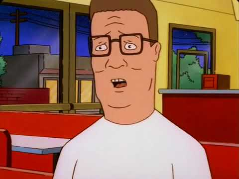 """You Say Run"" Goes with Everything - Peggy vs. Leanne (King of the Hill) from YouTube · Duration:  3 minutes 7 seconds"