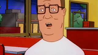 How Nancy REALLY got Pregnant - Dale Gribble - King of the Hill