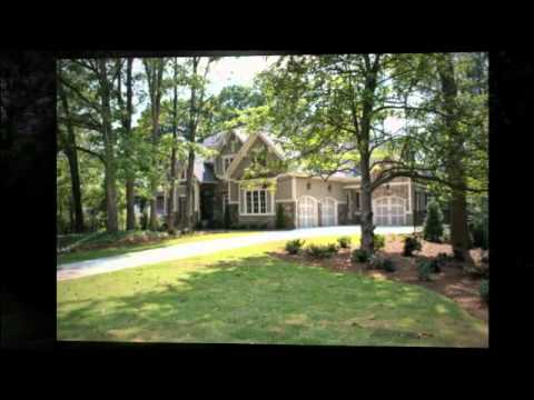 Sandy Springs... Atlanta Modern Living