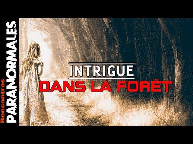 Intrigue dans la Forêt (Chasseur de Fantômes)