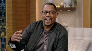 """Martin Lawrence Was the One Who Hired Will Smith for the First """"Bad Boys"""""""