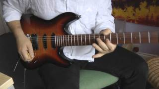 Paul Rose - Frank Zappa - Shut Up n Play Yer Guitar Somemore