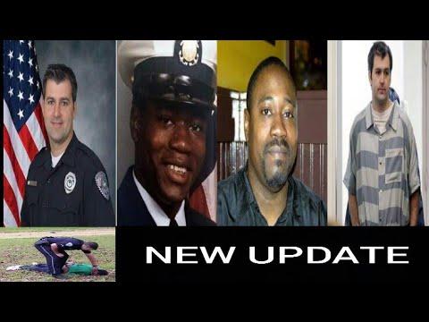 FORMER OFFICER MICHAEL SLAGER HAS BEEN SENTENCED FOR THE SHOOTING OF WALTER SCOTT.......