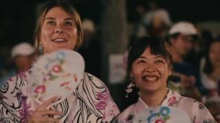 EXOTIC YAO JAPAN八尾で日本のすべてが見える 【Part1-祈りと祭り】