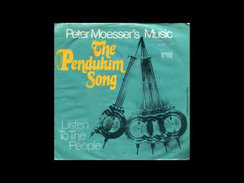 Peter Moesser's Music - Listen To The People