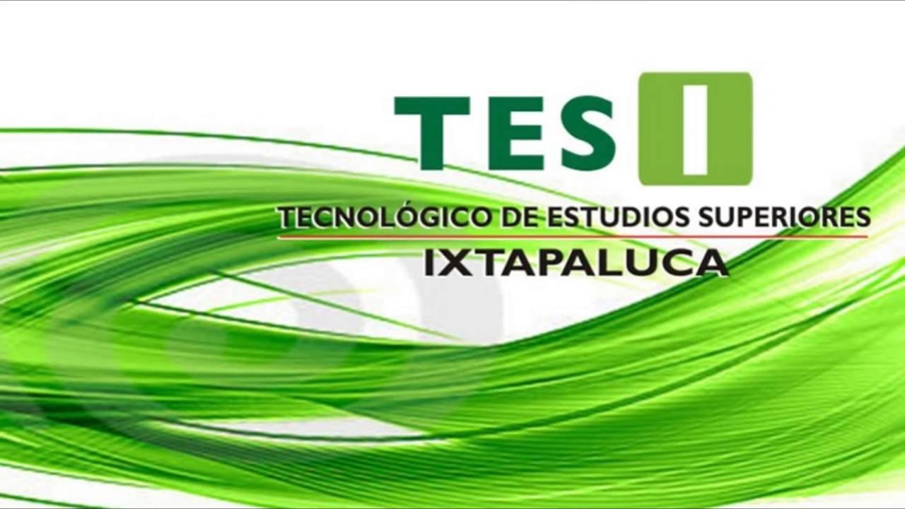 tesi tecnologico de estudios superiores de ixtapaluca