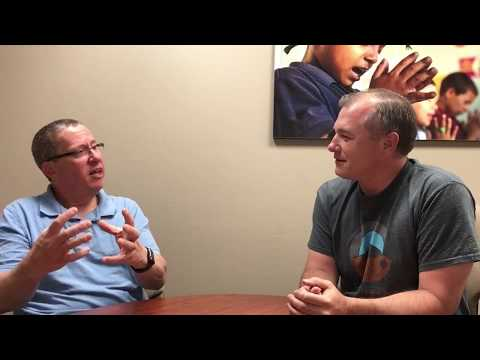 A Reason to Hope! -- final segment of interview with Bob West