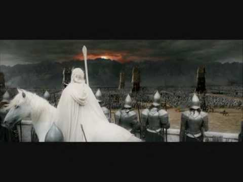 The Lord of the Rings: the Return of the King soundtrack - 12. Ash and Smoke mp3