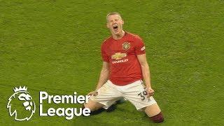 Scott McTominay caps Man United's derby victory against Man City | Premier League | NBC Sports
