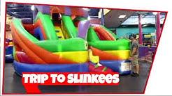 Trip to Slinkees | Jacksonville, Floridia | The Holmes TV
