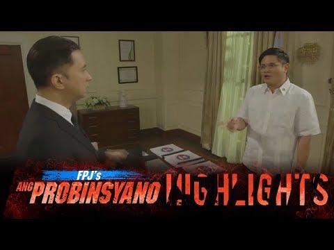 FPJs Ang Probinsyano: Lucas slanders William