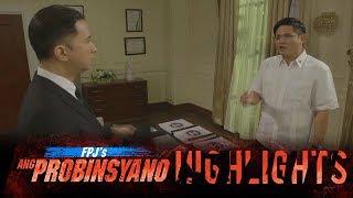 Baixar FPJ's Ang Probinsyano: Lucas slanders William