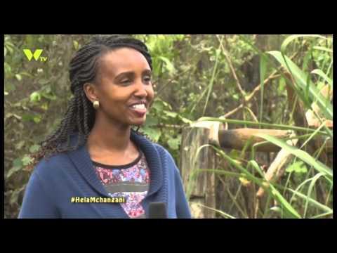 Hela Mchangani: Herbs & Spices