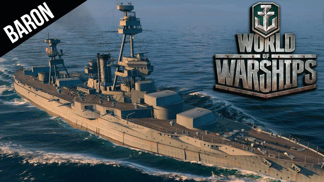 World Of Warships Us Battleships Vs The Mighty Amagi Youtube