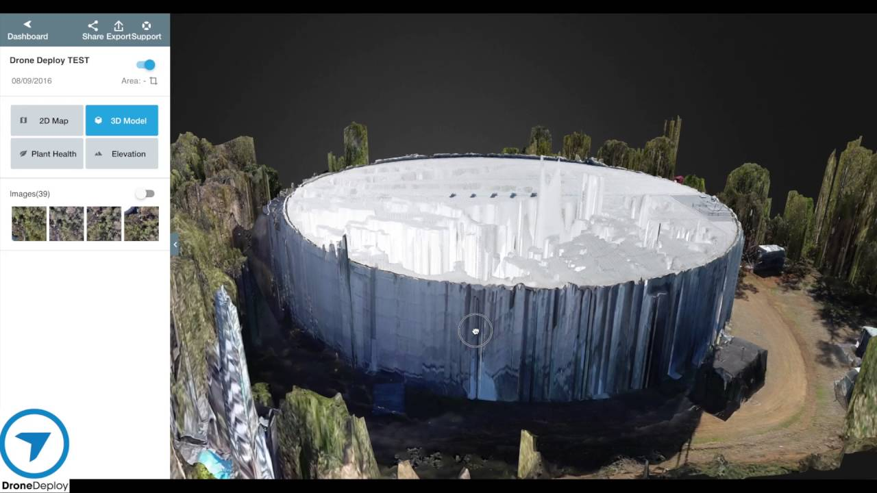 Diy Drone Software 12 Best Photogrammetry Software For 3d Mapping Using Drones Dronezon