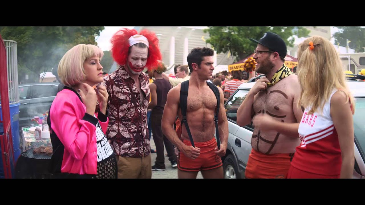 Bad Neighbors 2 Besetzung