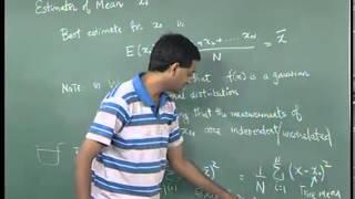 Mod-01 Lec-40 Mathematics for Chemistry