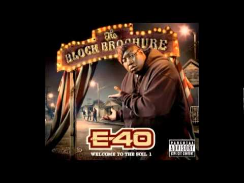 E-40 feat. Gangsta Boo - Let's Fuck