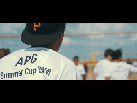 The Official APG Summer Cup Aftermovie