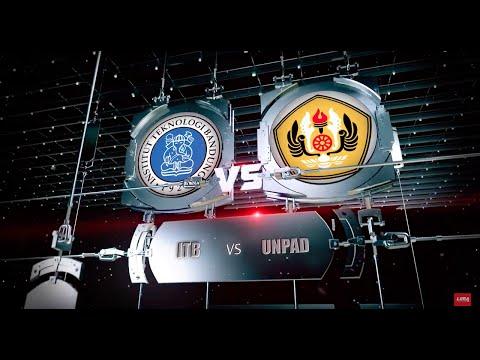 LIMA Basket Blibli.com WJC Season 4: ITB vs UNPAD (Women's)