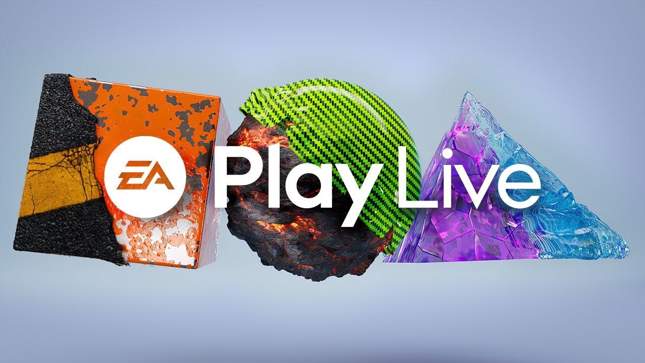 Download EA Play Live 2021