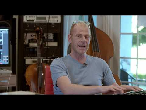Expressive E - Discovering Osmose With Junkie XL (prototype Unit)