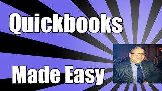 How to import customers from excel into Quickbooks