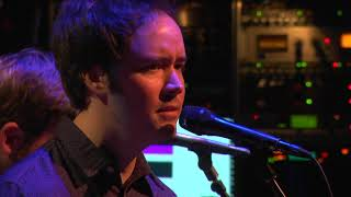 Wildfire - Mandolin Orange - Live from Here