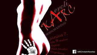 #3 (eroti)kArc (irodalmi kávéház) | teljes műsor