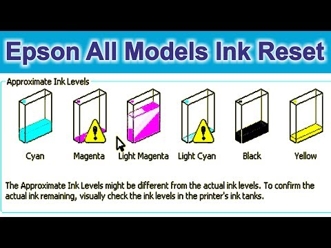 Epson l800 Ink Refill code free