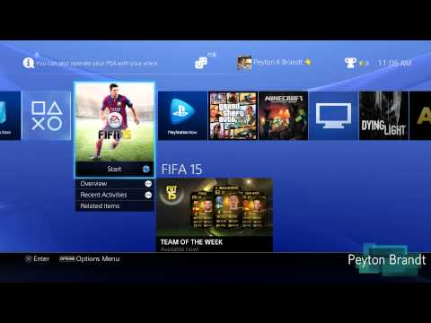 ps4 version 2 50 overview suspend resume games youtube