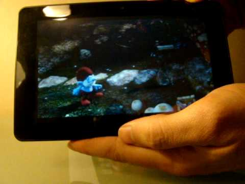 Ainol Novo 7 Elf Tablet Android 4.0 Review