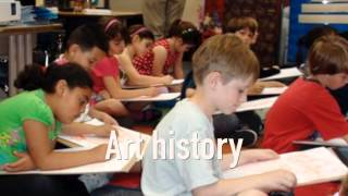 Elementary Art Curriculum Lesson Plans By Arts Attack