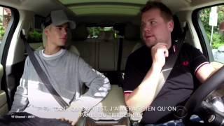 Justin Bieber Carpool Karaoke Vol 2 VOSTFR 4 4.mp3