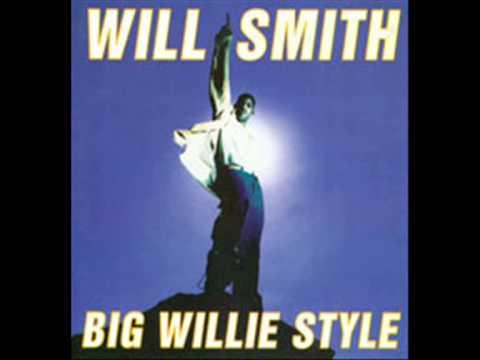 Will Smith - Getting jiggy wit it